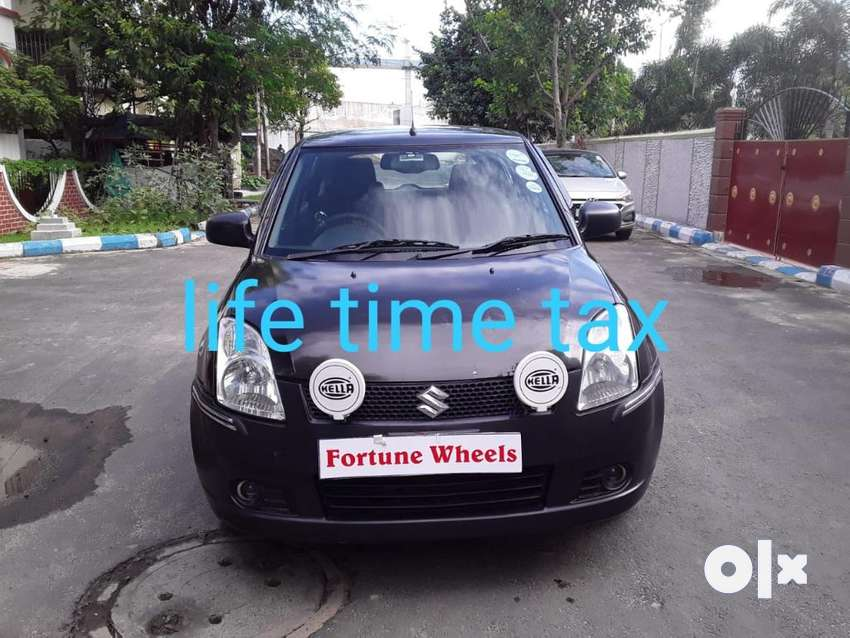 Maruti Suzuki Swift LXi, 2005, Petrol 0