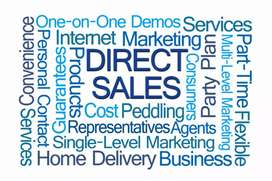 Direct sell Business