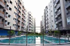 1bhk flat available for resale ata balaji skyz plz call for visit
