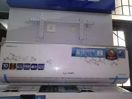 LLOYD 1.5TON 3 STAR INVERTAR (CONVERTABLE) SPLIT AC ONLY 32500