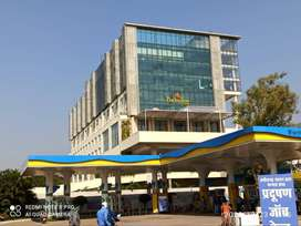 Corporate Office For Sell in Telibandha Square With Bank Finance