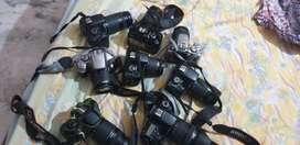 DSLR cameras on rent in Chandigarh