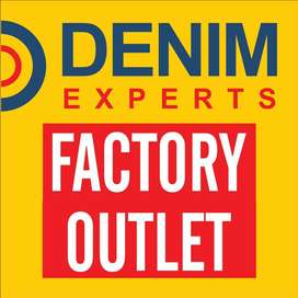 Retail Staff Required For Garments Brand