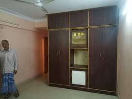 3bhk flat available for rent in fraser twon
