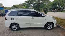 Toyota Avanza VELOZ MT 2017 Istimewa FULL ORI