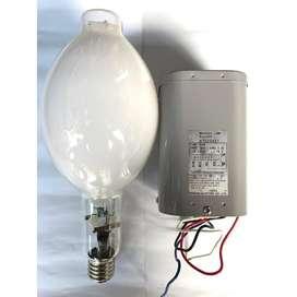 EYE IWASAKI SET Ballast / Trafo plus Mercury Lamp 700W