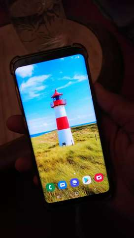 SAMSUNG S8 PTA APPROVED 64 GB ALL OK