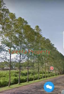 MURAH tanah kawasan industri BSB Lt 10.500 hanya 2 juta / meter. Jozzz