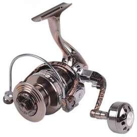 Debao Reel Pancing 12 Ball Bearing - HM3000