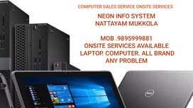 COMPUTER LAPTOP SALES SERVICE. ANY BRAND ANY PROBLEM