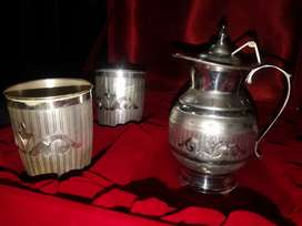 Pure Silver Set @ 20,000 Only