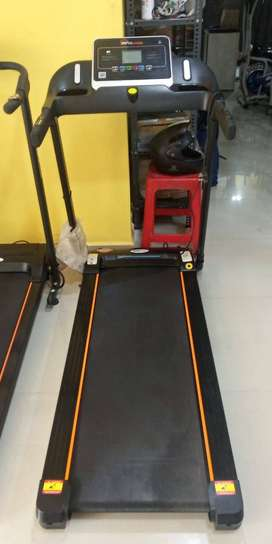 Motorized Treadmill at Lowest price