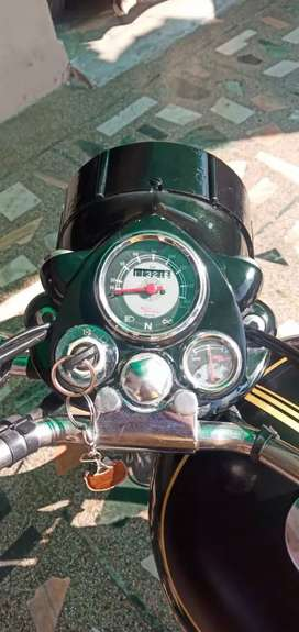 2nd hand electra bullet present in best condition