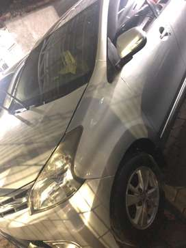 Avanza g double airbag 2013