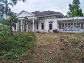 Rumah Lama Hitung Tanah Jual Murah DIBAWAH HARGA NJOP Di Pondok Indah
