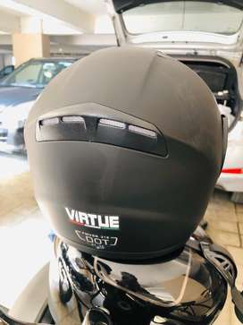 Offering Brand New Imported Virtue Helmet