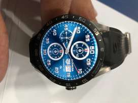 TAG HEUER CONNECTED luxury smart watch