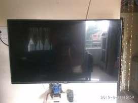 LG LED TV model no 49LB5510TC 49 inches TV