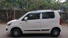 Maruti Suzuki Wagon R CNG LXI Opt, 2015, CNG & Hybrids