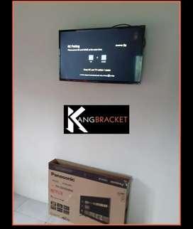 BRACKET TV LED & JASA PASANG