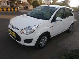 Ford Figo 2013 Diesel 58000 Km Driven
