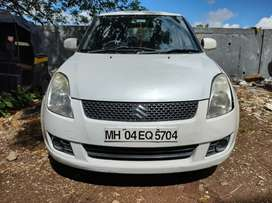 Maruti Suzuki Swift Vdi  2010 Diesel 86510 Km Driven