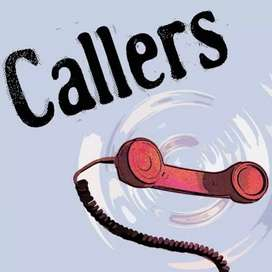 Searching for callers. (Only Girls)