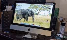 Apple iMac All in One PC in lowest Price.