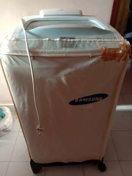 Samsung 6,2kg WA82BSL fully automatic top load