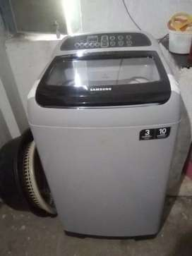 Samsung 6.2 kg, Fully automatic