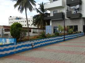 Radiant Spencer Annex – 2 BHK Apartments for Sale in Hebbagodi