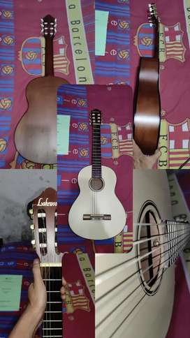Gitar Nylon 3/4 Custom