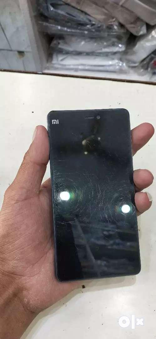 4G mi 4i in 16gb and 3gb ram 0