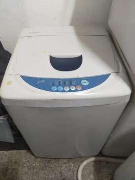 1year warranty washing machine