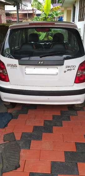 Good condition Hyundai Santro Xing for sale
