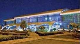 Apply (Urgent) !! CABIN CREW & GROUND STAFF Needs in Surat Airport.