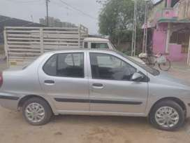 Tata Indigo 2005 Diesel Well Maintained