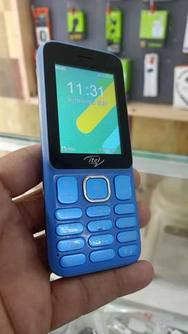 Itel Mobile 4 mounth old.