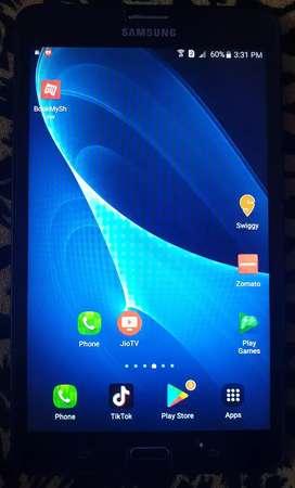 GALAXY J MAX 4G Tablet