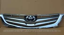 Toyota INNOVA TYPE 2 Front Grill