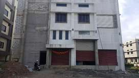 Factory Available for Rent
