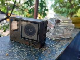 Camera Action SBOX 4K Wifi 2nd Parung Kalisuren
