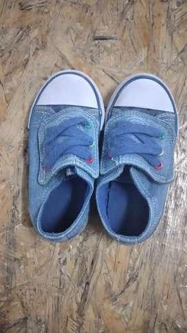 Sepatu MOTHERCARE size 5