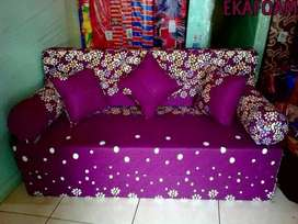 Sofabed busa inoac 200×180×20