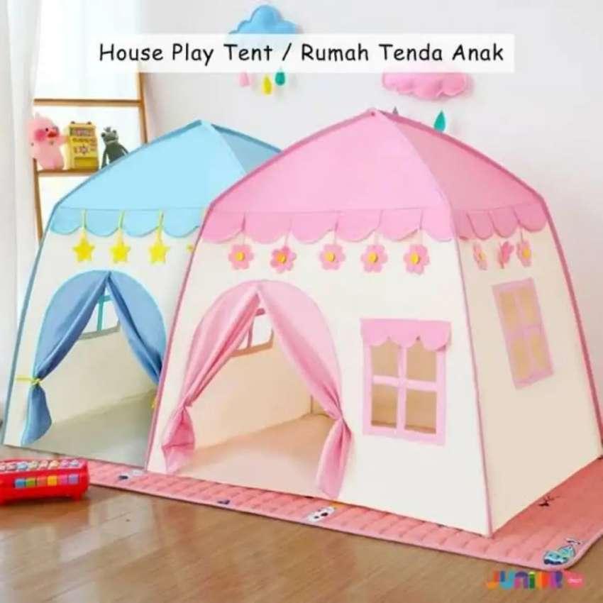 Ready tenda rumah anak