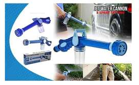 EZ Jet Water Cannon – Multifunctional Spray Gun with Built-in Soap Dis