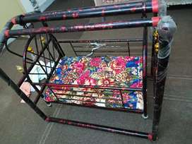 Baby swing jula just like new only two week use