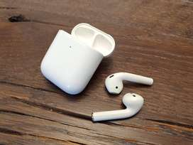 Brand New Apple AirPods Available