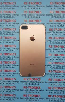 iPhone 7 Plus 128 GB Storage Like New Condition With Charger
