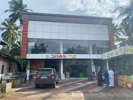 Commercial Space for Rent in Thrissur